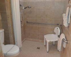 Accessabie Bath